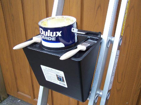 The Ladder Bucket Company